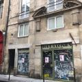 Location boutique 55 m² à Paris