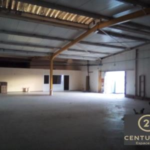 Location local 320.00 m² à SAINT ANDRE SUR ORNE