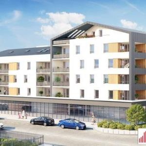 Location local commercial 420 m² non divisibles