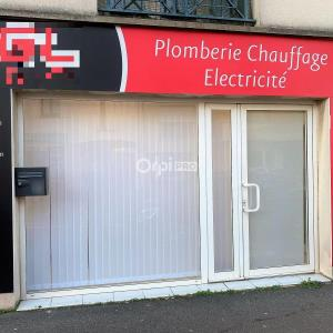 Vente local commercial 23 m² à MORANGIS