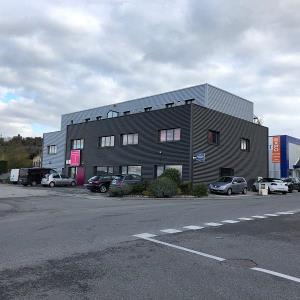 Vente local commercial 112 m² à DOUVAINE