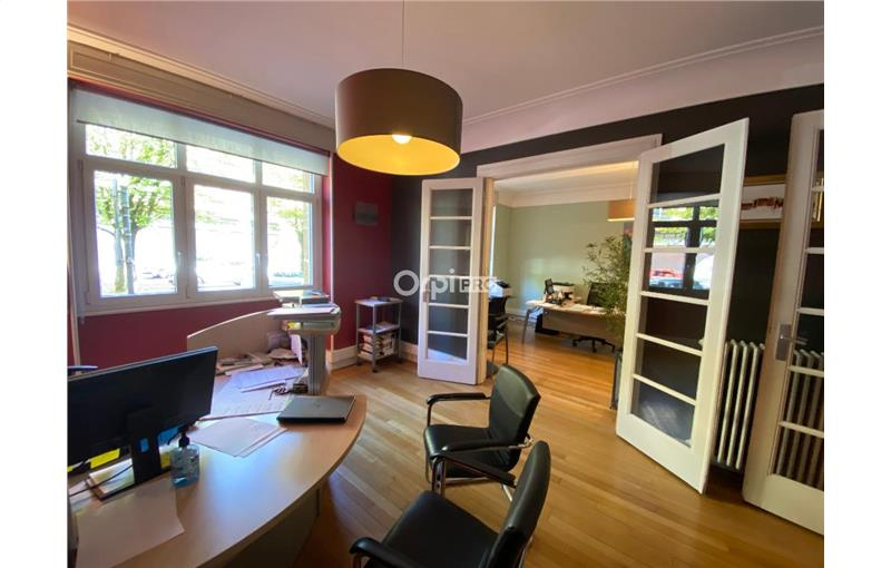 Vente local 131 m² à THIONVILLE