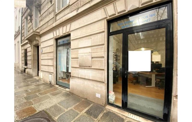 Location boutique 103 m² à Paris